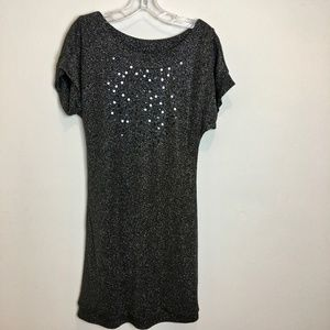 Max and Cleo shimmering dress M women's